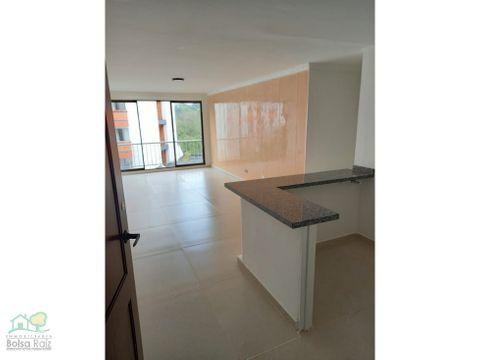apartamento para venta en popular modelo