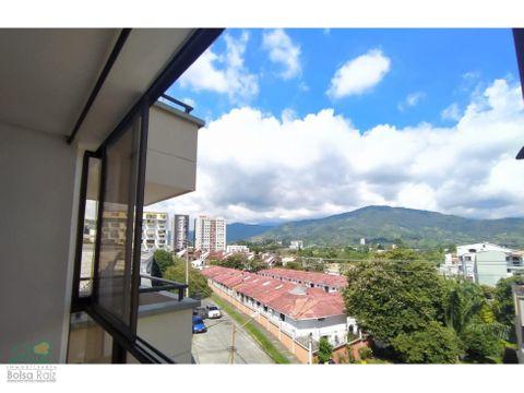 apartamento para venta en el norte de armenia