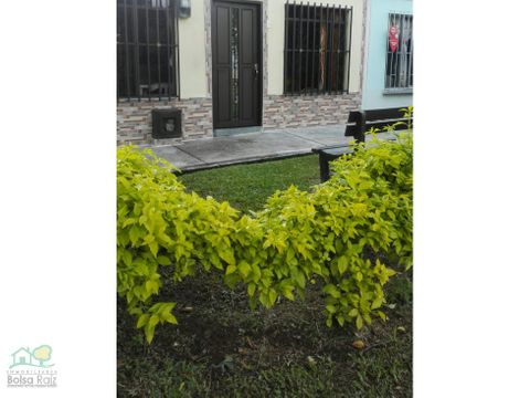 casa lote para venta en villa del campo