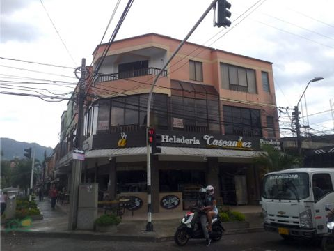 local para arrendamiento en la pradera avenida principal segundo piso