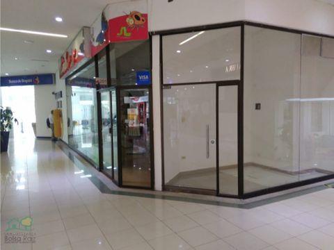 local para venta en la circunvalar centro comercial