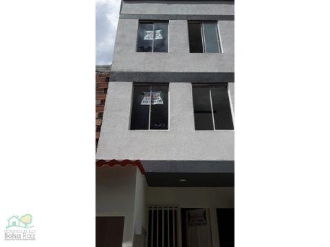 apartamento en tercer piso para arrendar en cuba