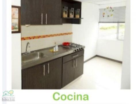 vendo apartamento en galicia pereira con una vista sin limites