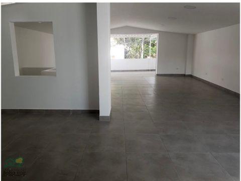 local para arrendar en alfonso lopez segundo piso