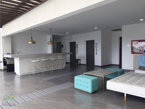 apartamento para venta en pinares en moderno conjunto