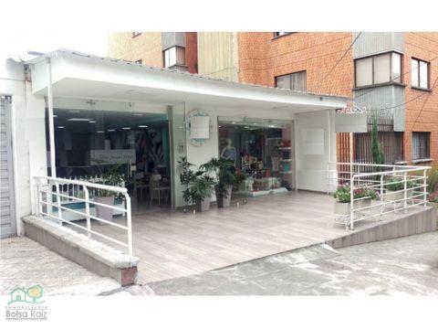 casa comercial para venta en pinares