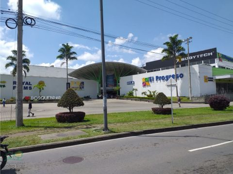 local para venta en dosquebradas centro comercial