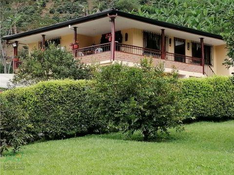 casa campestre para venta en la florida
