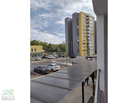 apartamento para arrendar en dosquebradas conjunto cerrado