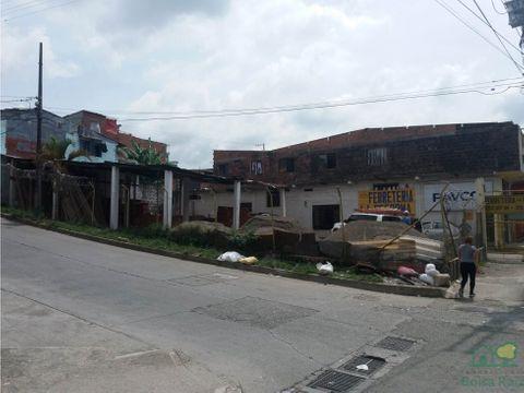 se vende edificio av simon bolivar