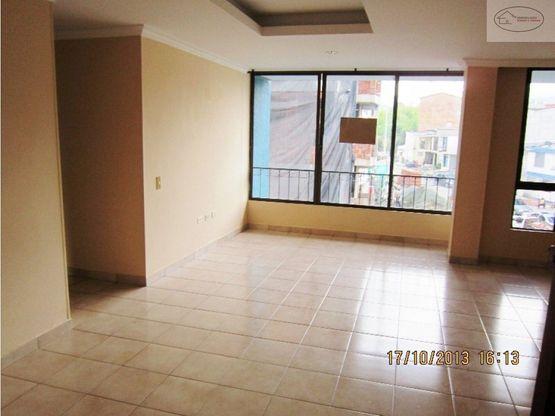 se vende apartamento norte de armenia