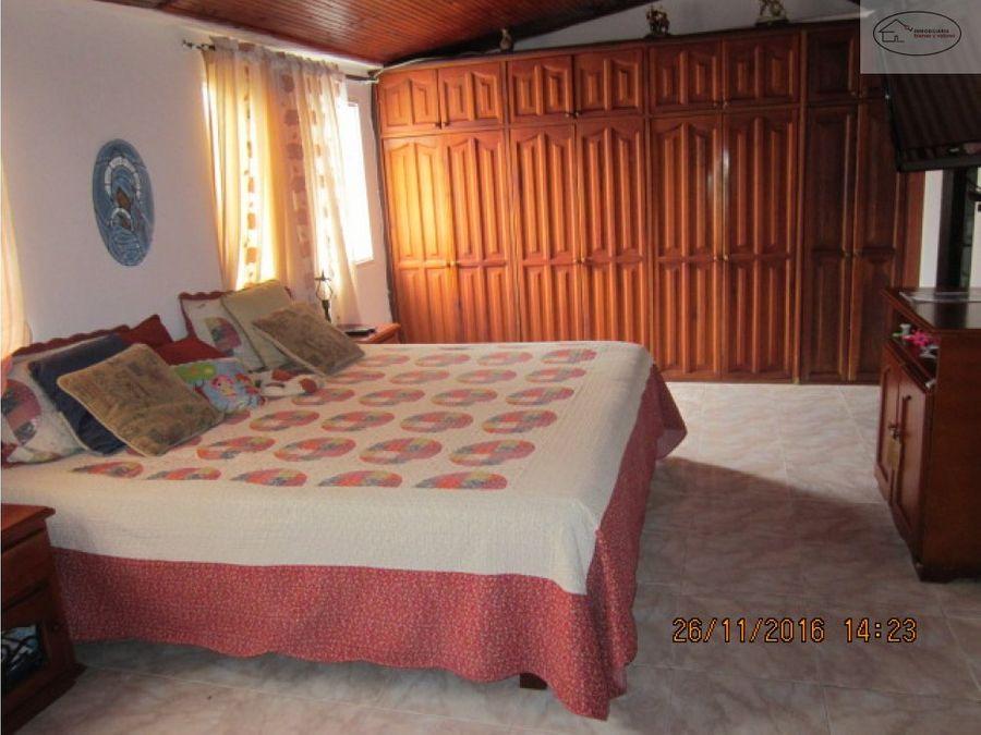 se vende casa en el norte de armenia