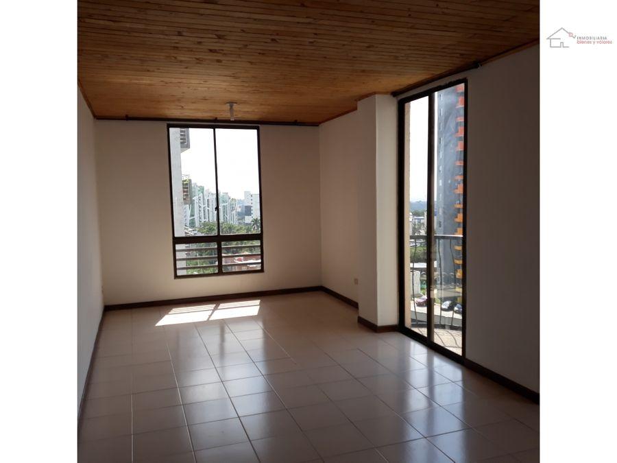 vende apartamento en armenia