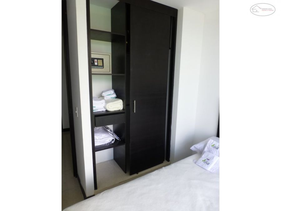 se vende apartamento en montenegro