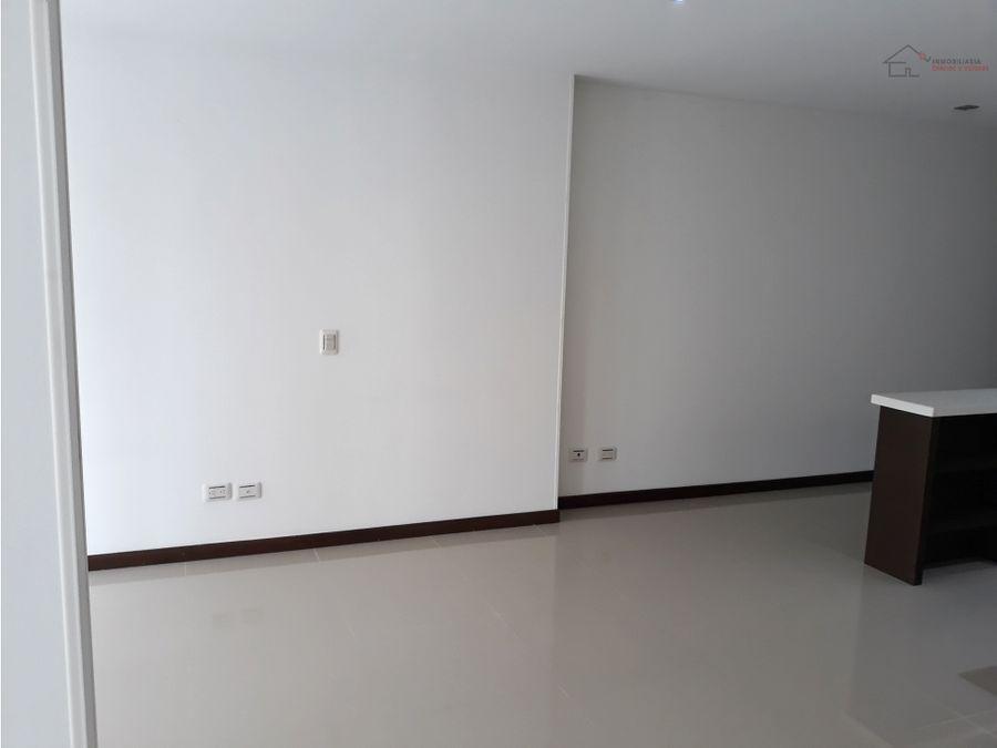 se vende apartaestudio en armenia