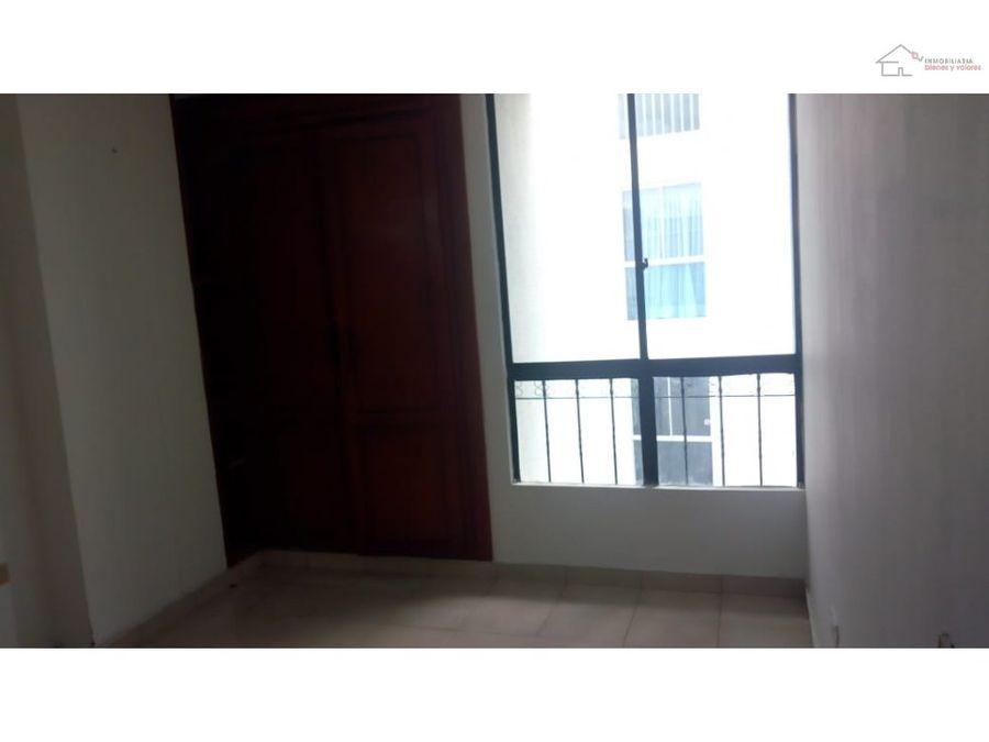 arrienda apartamento