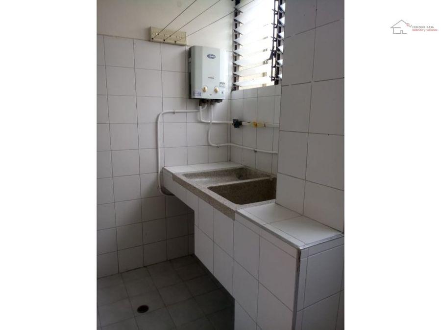 se vende apartamento en armenia