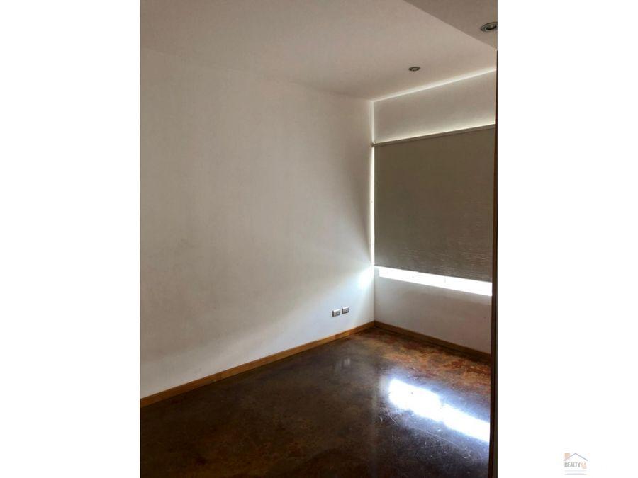 apartamento en condominio escazu bello horizonte al