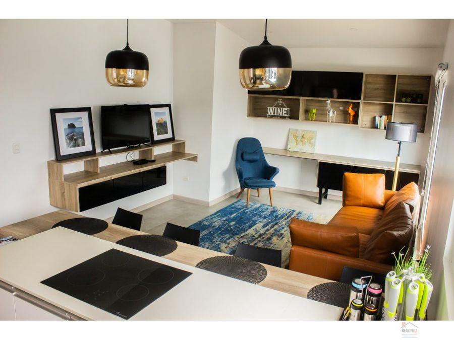 apartamentos en condominio en la uruca lpe