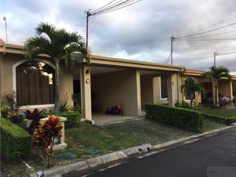casa en condominio san francisco de heredia lp1