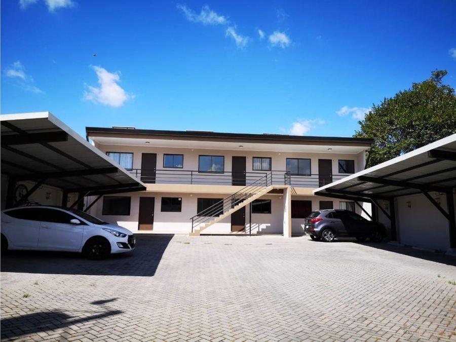 apartamentos en curridabat guayabos lp2