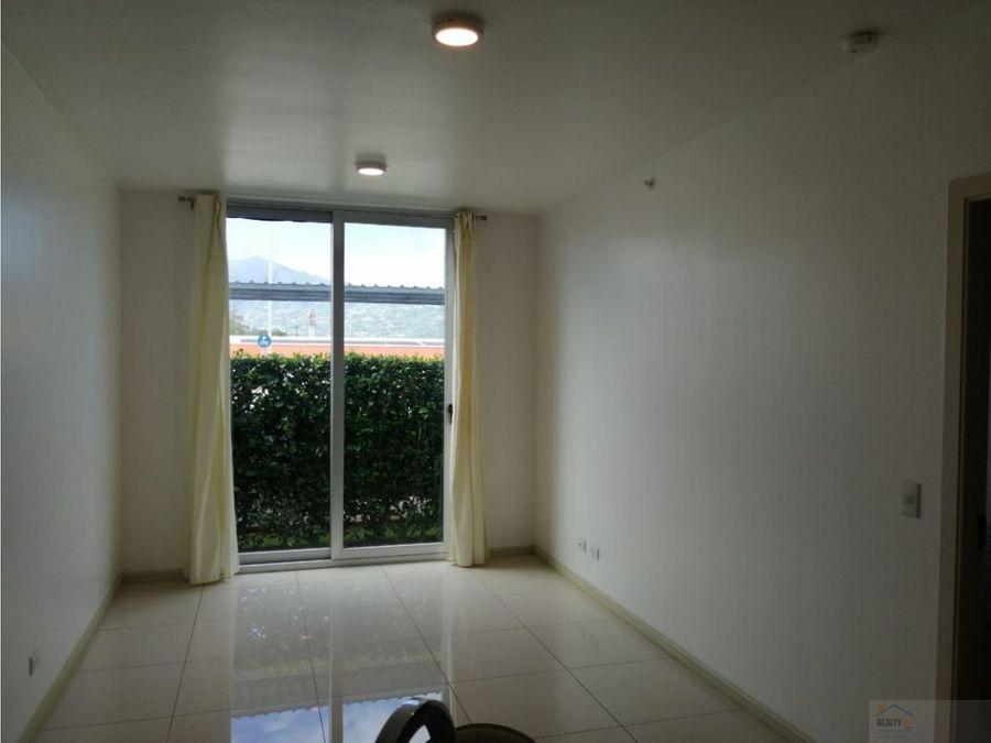 apartamento en condominio heredia lp1