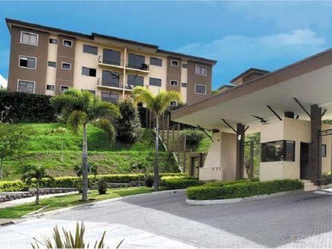 apartamento en condominio en tres rios lp2