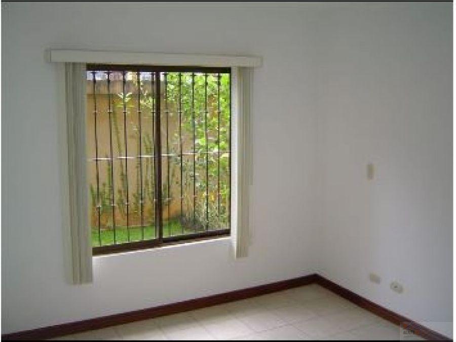 apartamento en condominio curridabat pinares lp1
