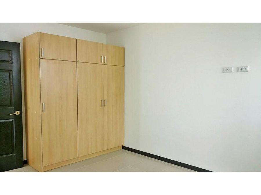 casa en condominio en alajuela ciruelas al