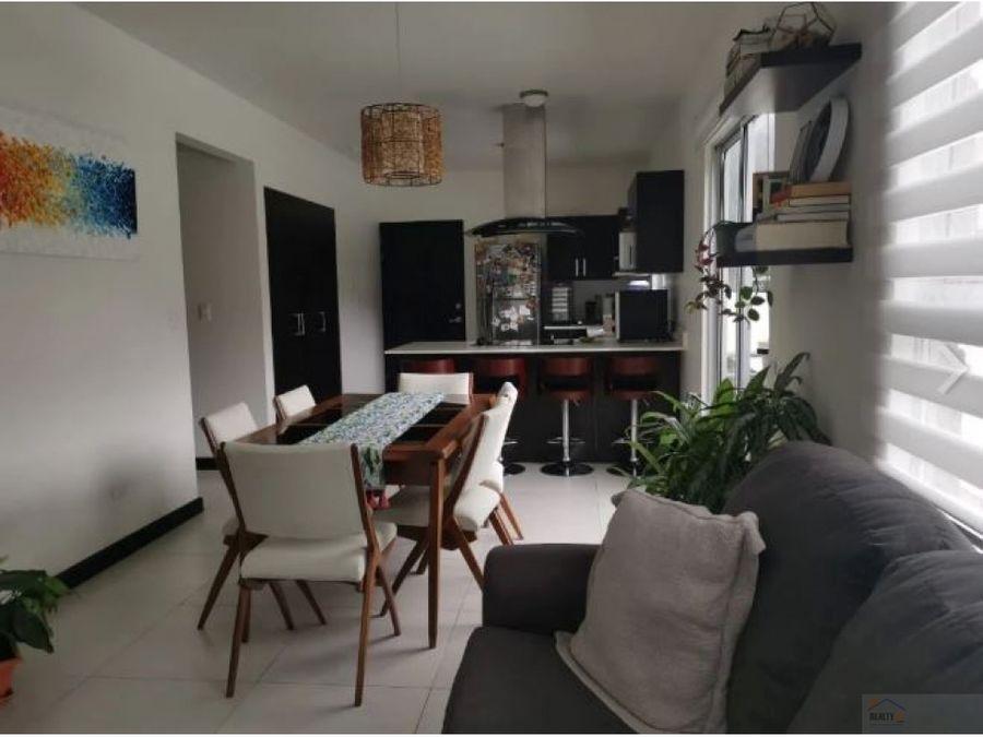 condominio en santa ana rio oro lp1