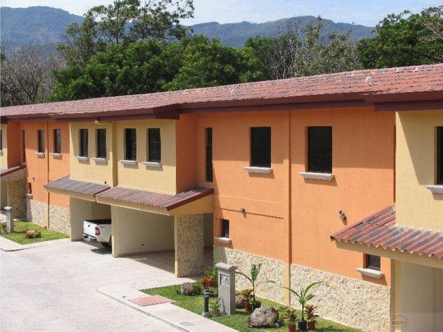 casa en condominio en santa ana pozos lp1