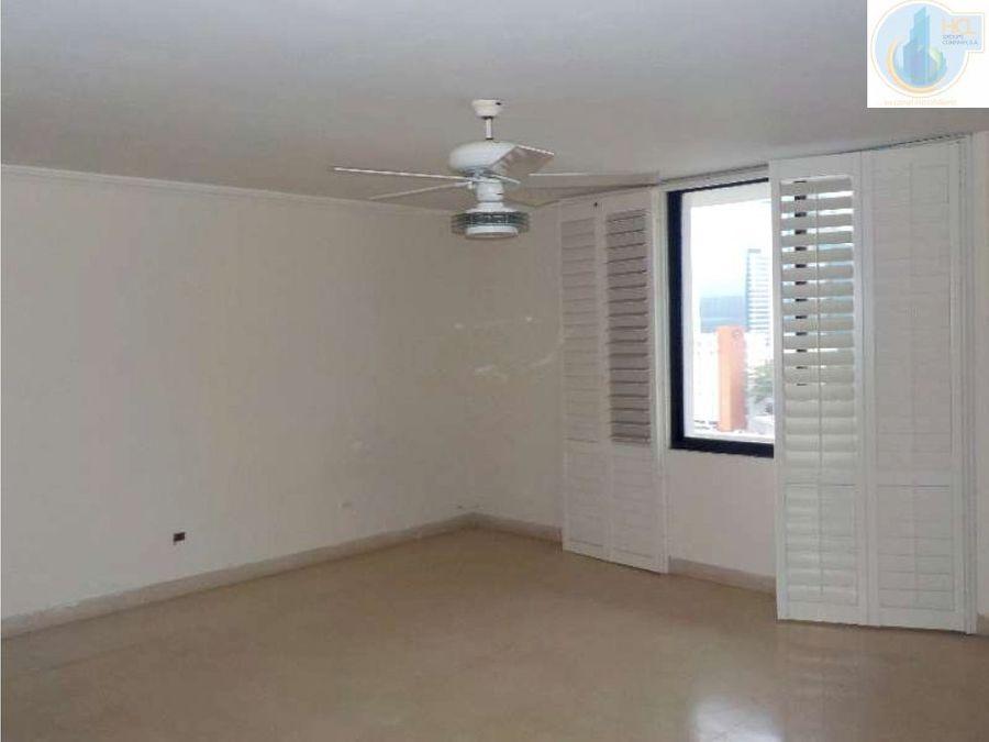 venta apartamento en obarrio ph don camilo
