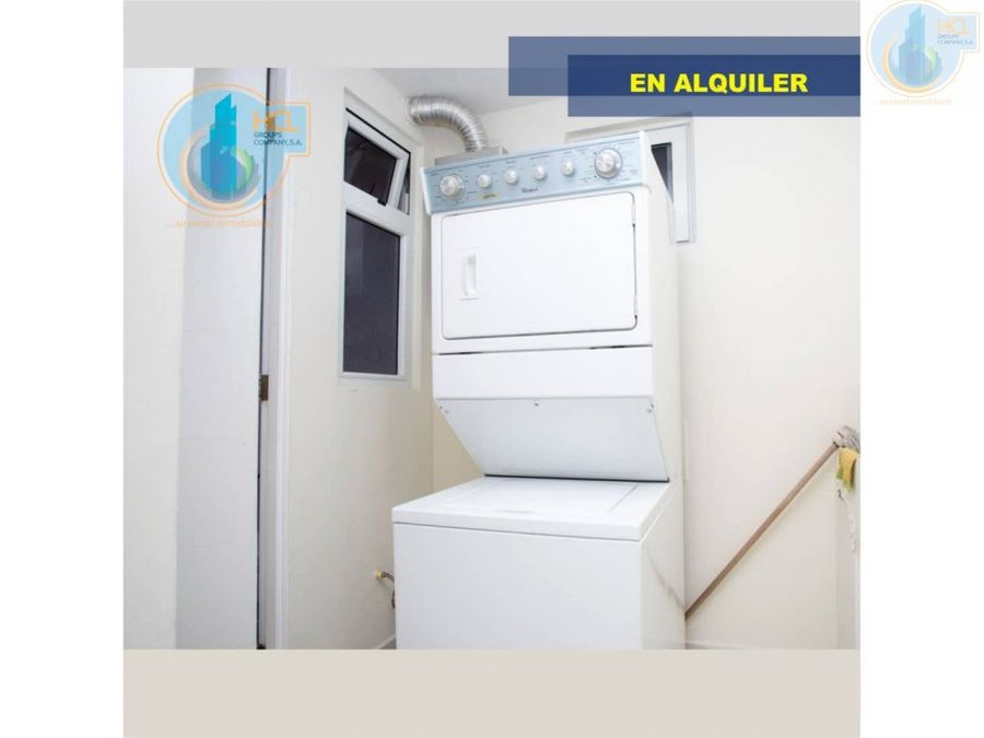 se alquila espacioso apartamento en versalles oc