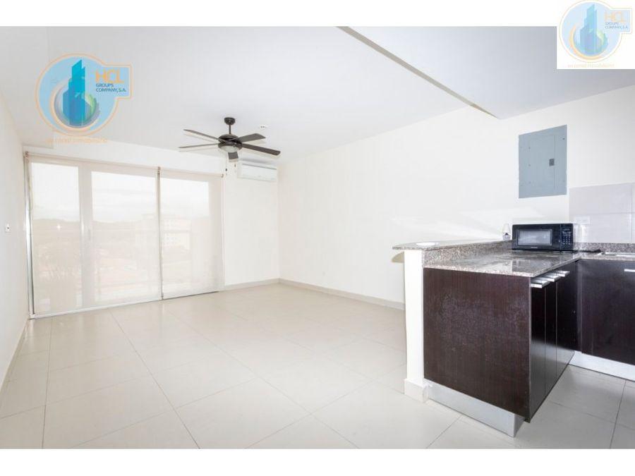 alquiler apartamento linea blanca woodlands