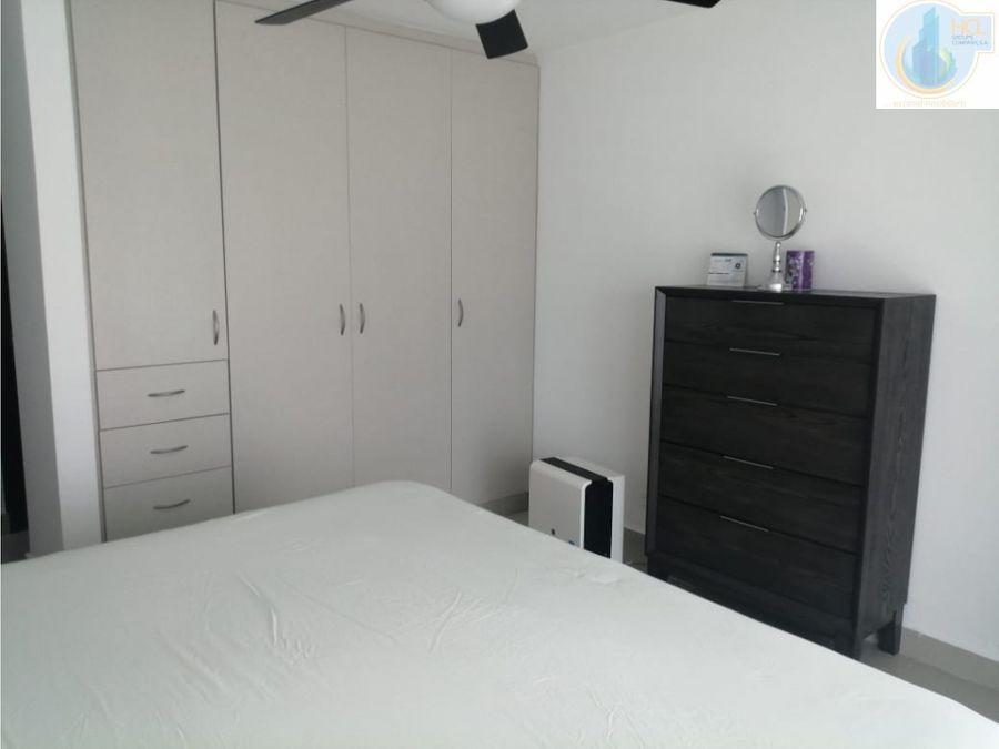 alquiler de apartamento en obarrio ph river park