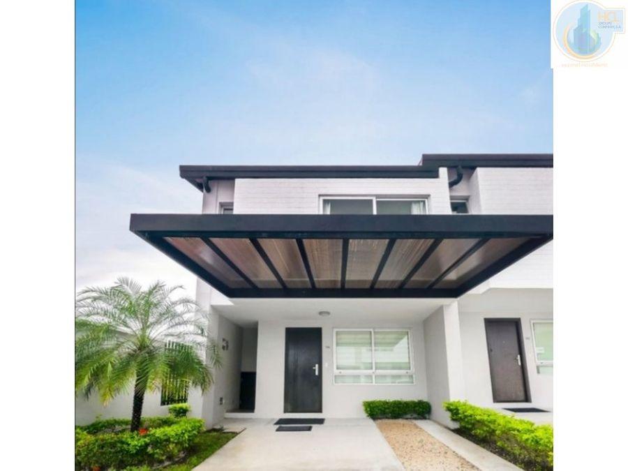 venta de casas nuevas en el crisol