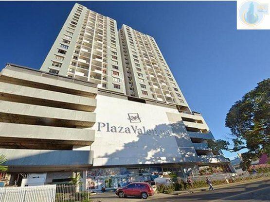 alquiler apartamento plaza valencia