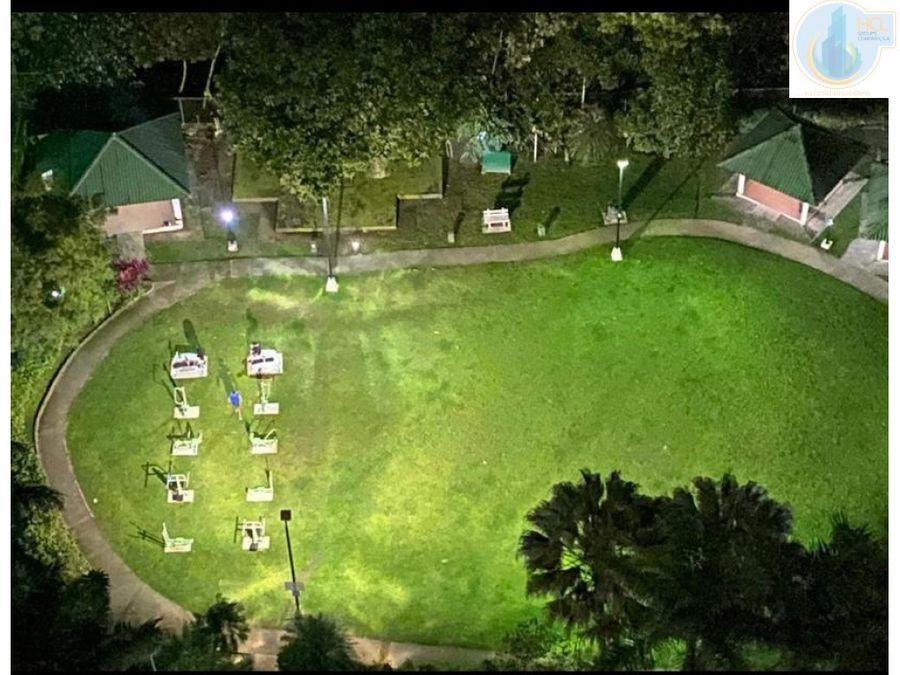 alquiler apartamento ph green park condado del rey