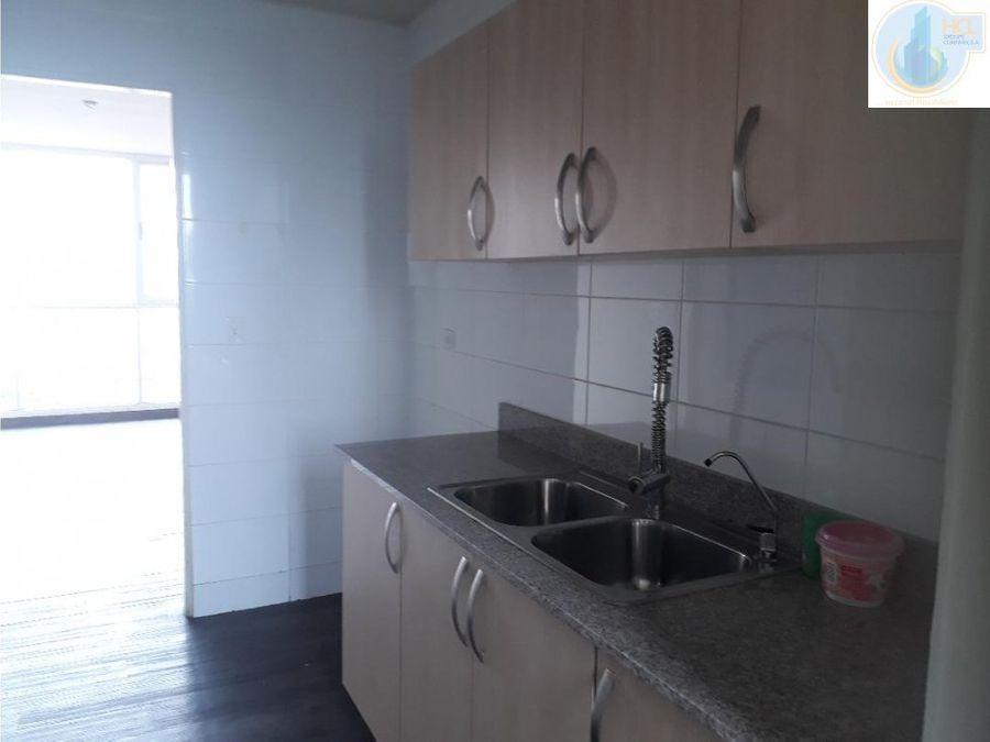 se vende apartamento en chanis ph creta torre 1