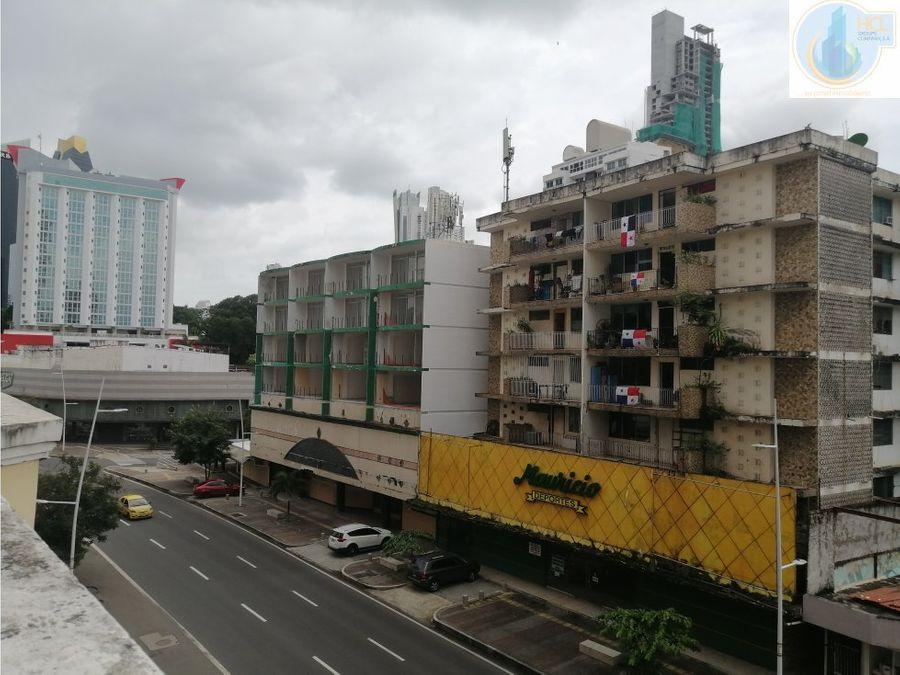 alquiler apartamento linea blanca bella vista