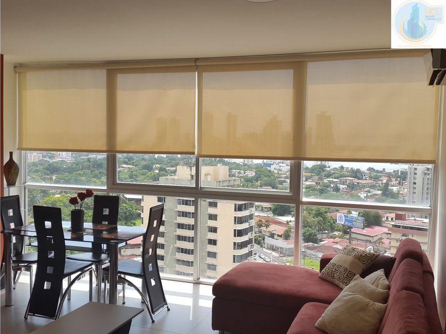 venta de apartamento ph sky blue