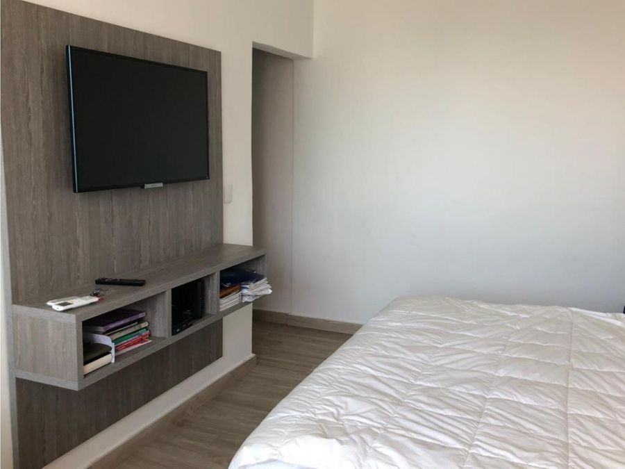 alquiler apartamento san francisco ph roma