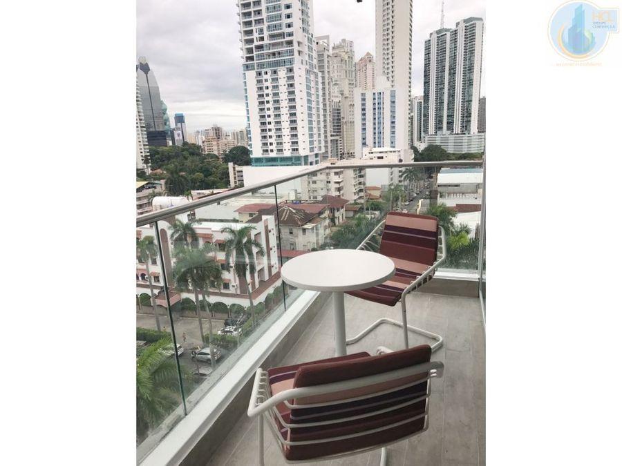 venta de apartamento en bella vista