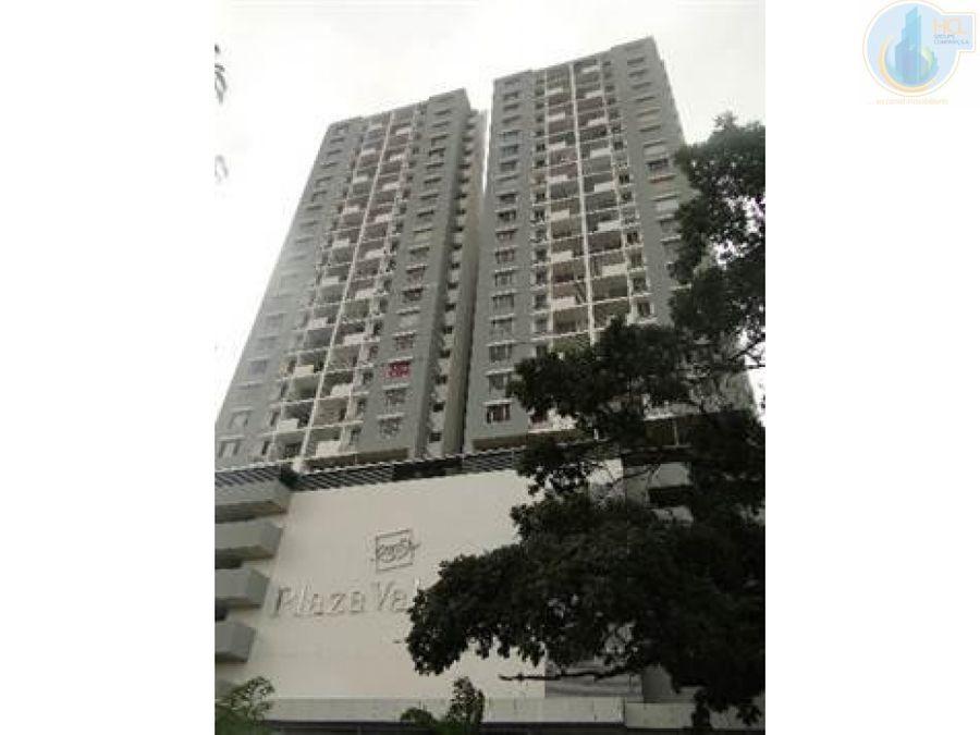 alquiler de apartamento amoblado ph plaza valencia