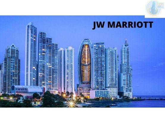 alquiler apto amoblado jw marriott antigua trump