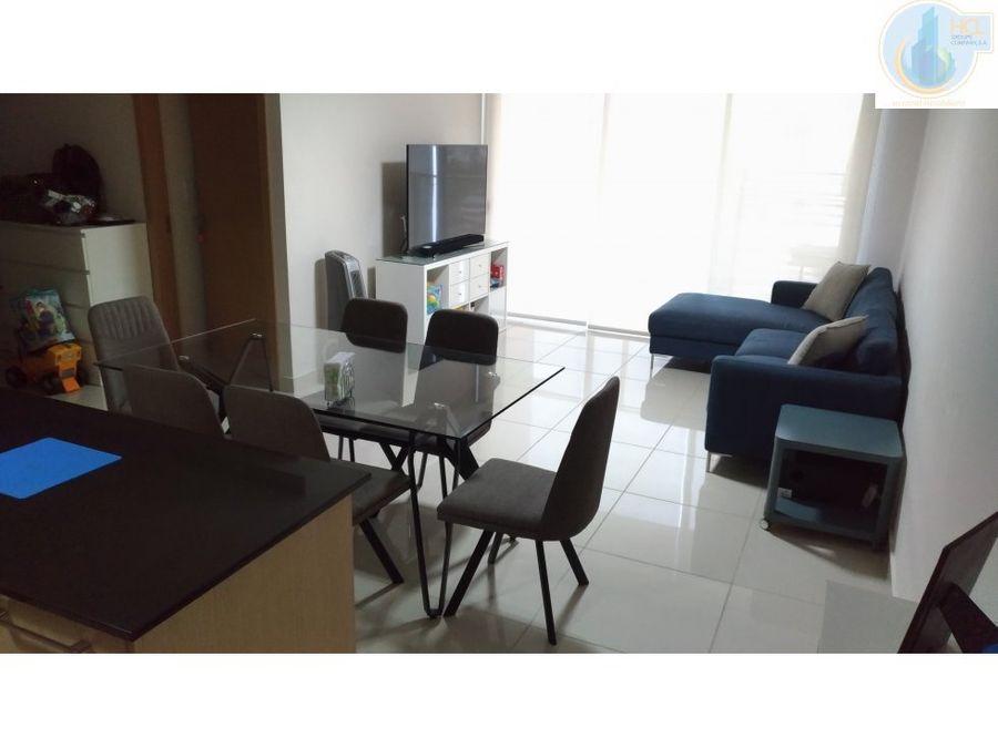 alquiler apartamento via espana