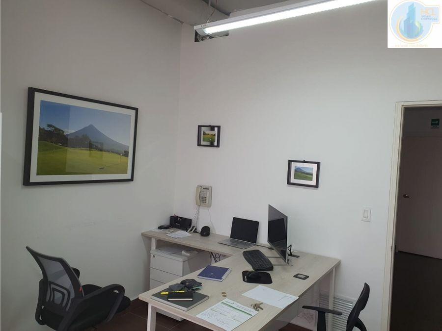 alquiler de oficina en torre bicsa