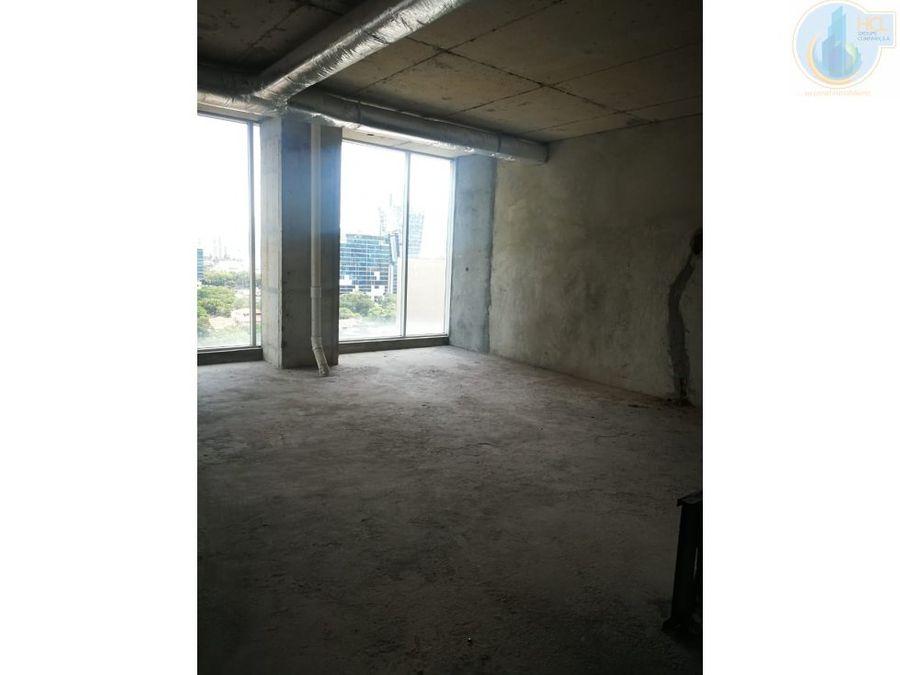 venta oficina en obarrio ph atrium nueva