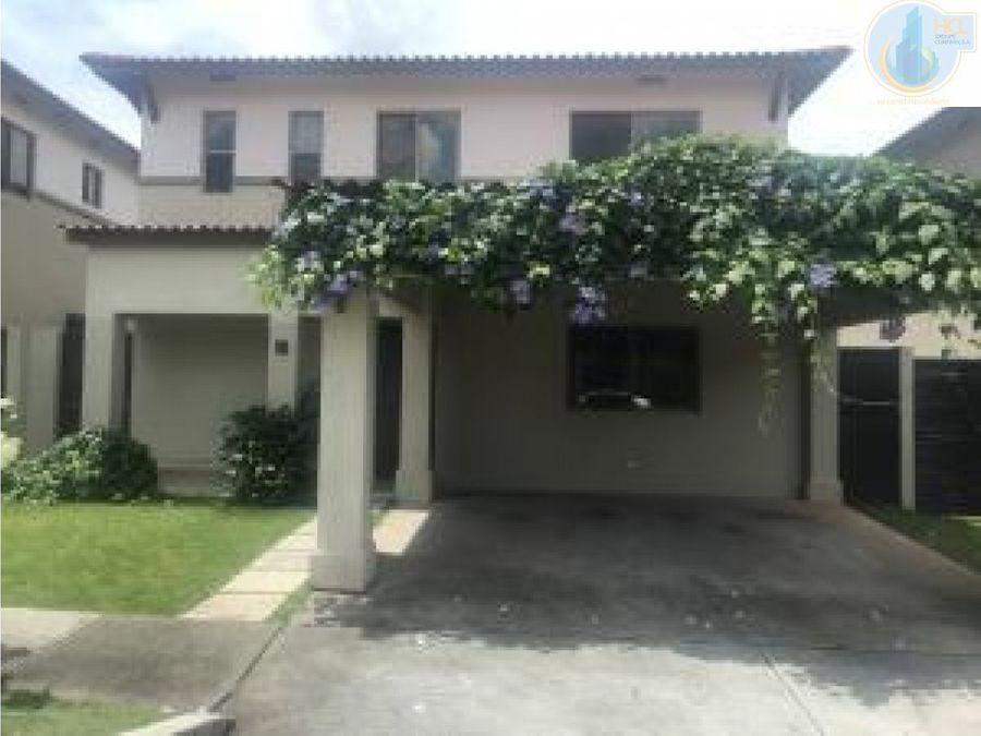 venta casa en panama pacifico palmia