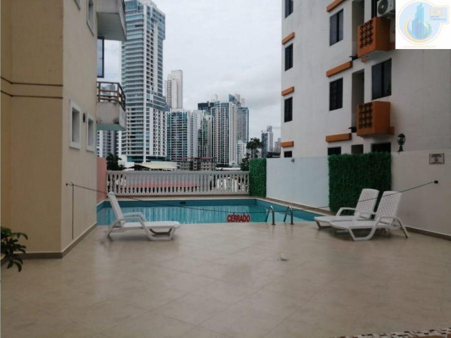 venta apartamentoph bella vista gardens la cresta